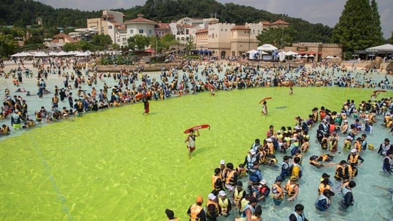 هدية من حكومة كوريا الجنوبية لمواطنيها.. خفض سعر الكهرباء لمواجهة الصيف
