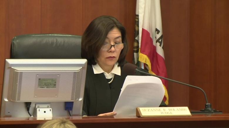 محكمة أمريكية تقضي بمنح رجل أصيب بالسرطان 289 مليون دولار