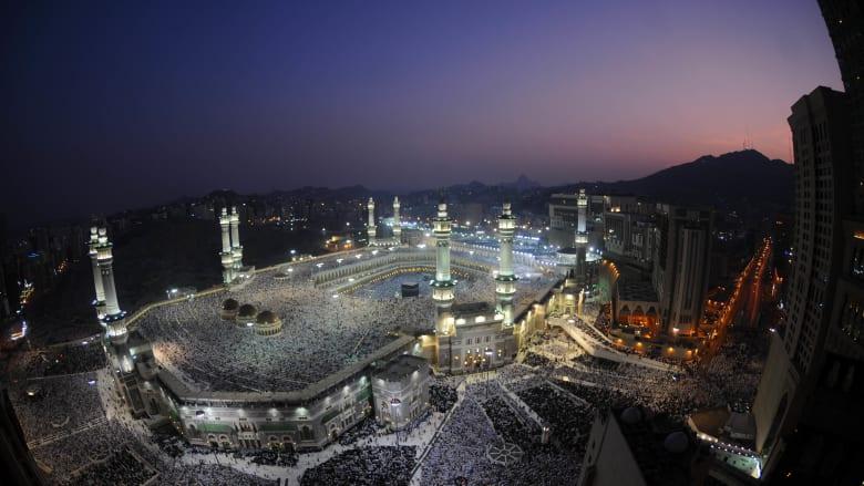 المحكمة العليا في السعودية تحدد أول أيام عيد الأضحى