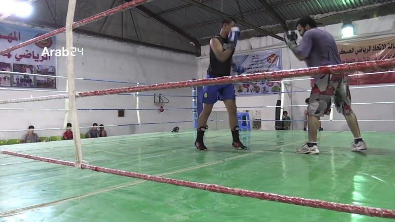 ليبيا.. رياضة الملاكمة تلقى إقبالا شعبيا بعد منعها لسنوات