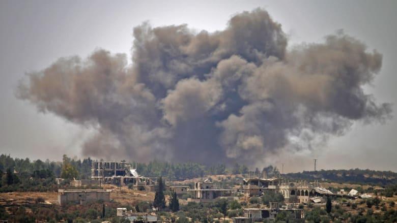 مقابلة حصرية.. لواء روسي: معركة إدلب قد تبدأ قريباً
