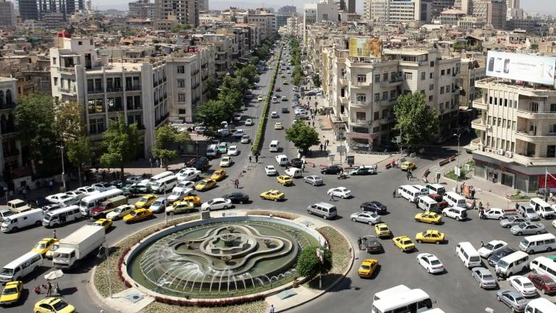 """خارجية سوريا تهاجم السعودية وتقديمها 100 مليون دولار لـ""""المناطق المحررة"""""""