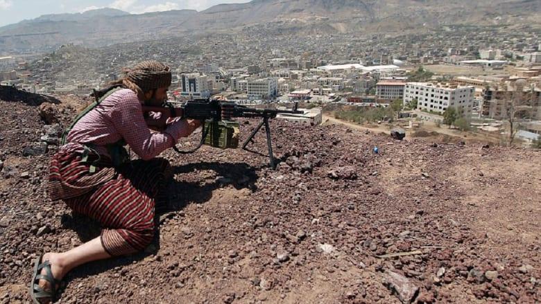 """اليمن.. التحالف يعلن تدمير منظومة دفاع جوي """"سام- 6"""" في صنعاء"""
