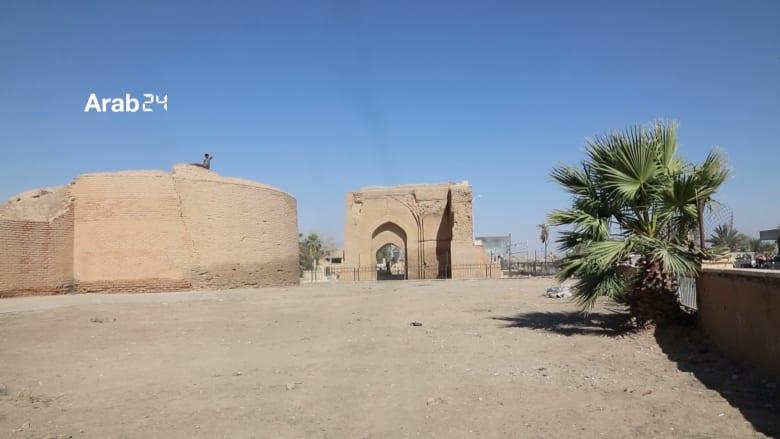سوريا.. إعادة تأهيل المواقع الأثرية الهامة في مدينة الرقة