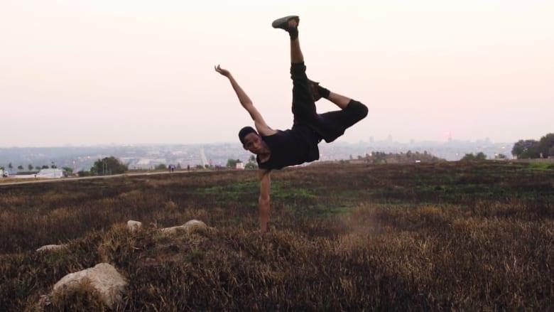شاب يحارب الصورة النمطية: أنا راقص باليه