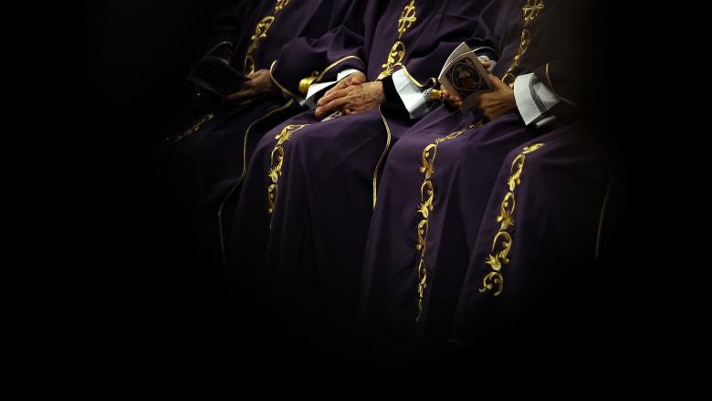 """تقرير: 3.8 مليار دولار تعويضات بقضايا """"اعتداءات جنسية"""" ضد الكنيسة"""