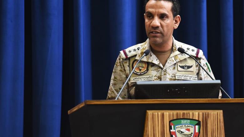 المالكي لـCNN: سنرد على تقرير الأمم المتحدة حول اليمن بعد دراسته