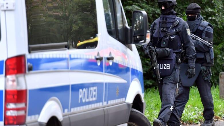 """ضرب وشتم لسوري بألمانيا بـ""""جريمة كراهية"""""""