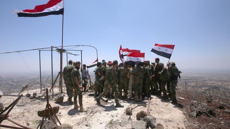 خارجية سوريا: الحرب على الإرهاب بإدلب واجب حتمي