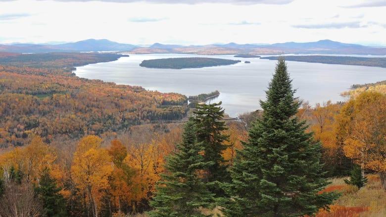 أتحب السفر في فصل الخريف؟ إليك أنسب 5 وجهات سياحية
