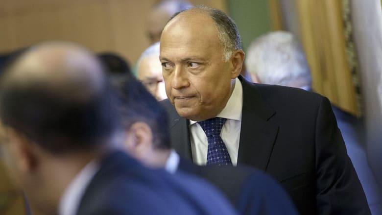 مصر عن قرار أمريكا بوقف تمويل الأونروا: جاء في توقيت حرج