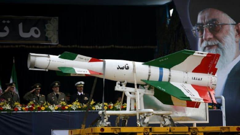 ماذا قالت إيران عن صواريخها بشأن العراق وقدراتها القتالية؟
