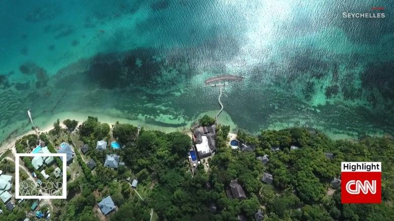 جزر سيشل.. وجهتك لشواطئ المحيط المثالية