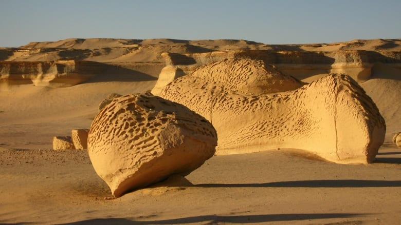 """بين السعودية ومصر.. جولة حول مواقع تراثية بقائمة """"اليونيسكو"""""""