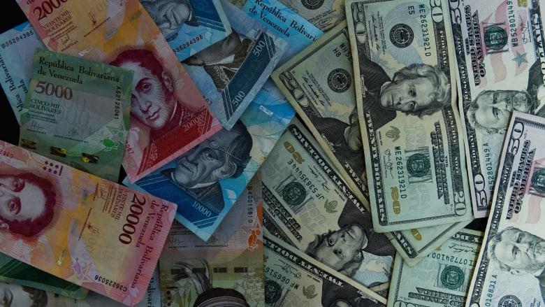 هل تؤدي قوة الدولار إلى ركود اقتصادي عالمي؟