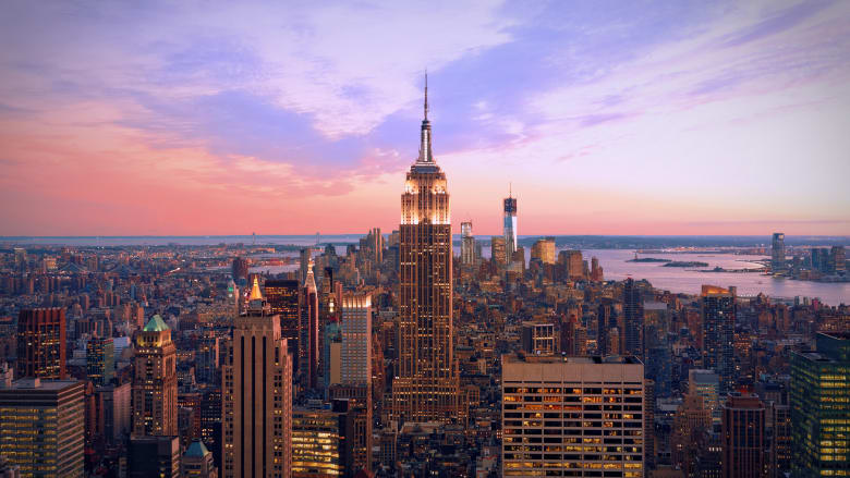 بالترتيب التنازلي..10 وجهات سياحية هي الأكثر شعبية في العالم