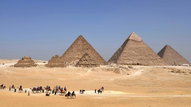 """""""أم الدنيا"""" هي الوجهة السياحية الأسرع نمواً في العالم"""