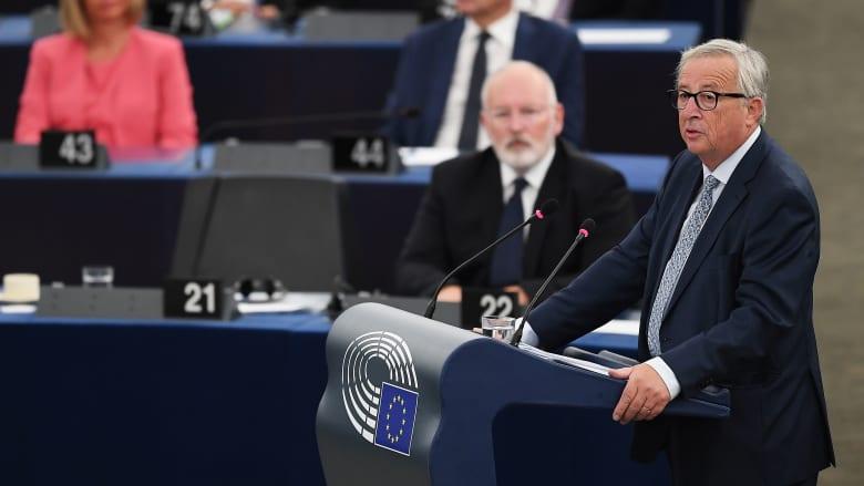 أوروبا تهدد منصات الإنترنت بغرامات بسبب المحتوى المروج للإره