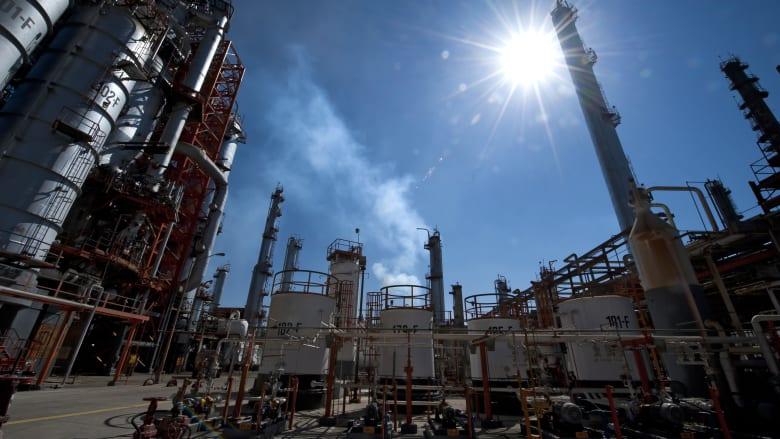 أمريكا تتصدر منتجي النفط لأول مرة منذ 1973.. ما هي الأسباب؟