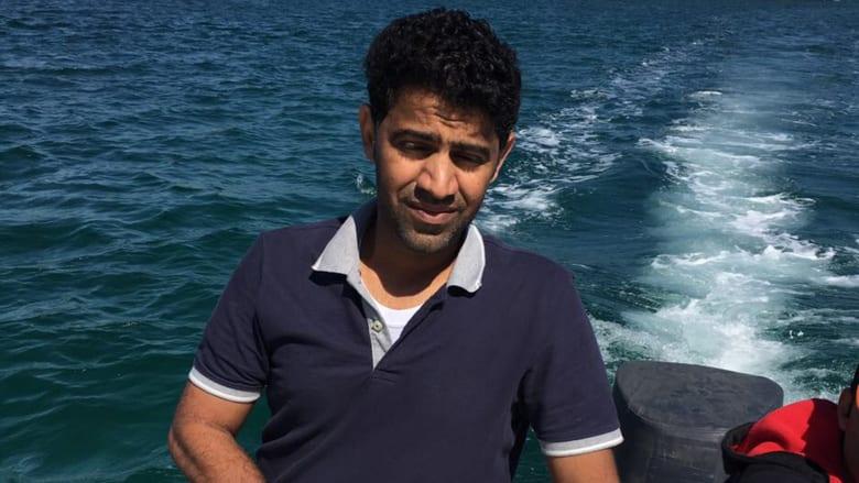 بحريني أنقذ أب وأطفاله من الغرق..تعرف على القصة من روايته