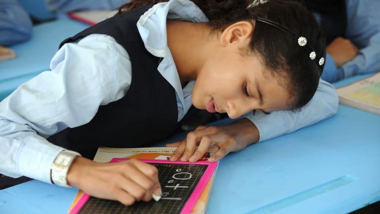 5.2 مليار دولار دعمًا سعوديًا للتعليم.. إليك الدول المستفيدة