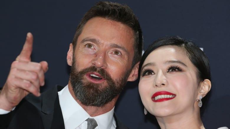 """ما سر اختفاء أشهر ممثلة صينية معروفة في """"هوليوود""""؟"""