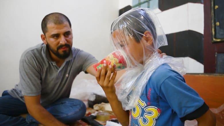 النجاة في إدلب.. طرق عديدة للموت وأخرى بدائية للحياة