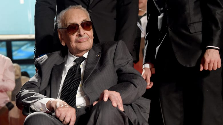 الموت يغيب الفنان المصري جميل راتب عن عمر 92 عاما