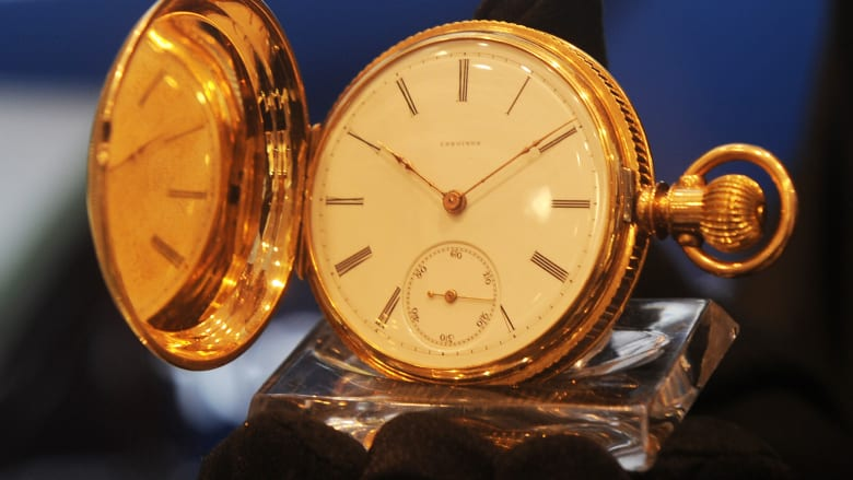 الشرق الأوسط استأثر بـ 10% من صادرات الساعات السويسرية.. تعر