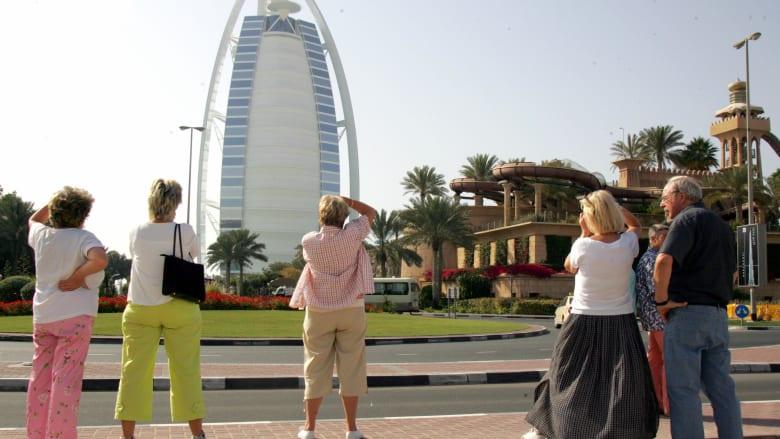"""دبي """"الأعلى"""".. تعرف على أبرز المدن بقائمة إنفاق الزائر"""