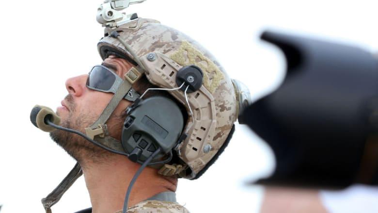 """الكويت: نقل """"الباتريوت"""" من البلاد """"إجراء روتيني"""" يخضع لتقدير القوات الأمريكية"""