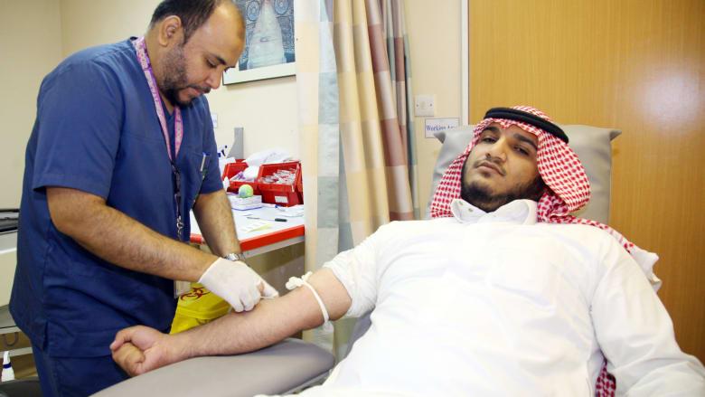 كم تحتاج السعودية لتلبية احتياجات المرضى؟