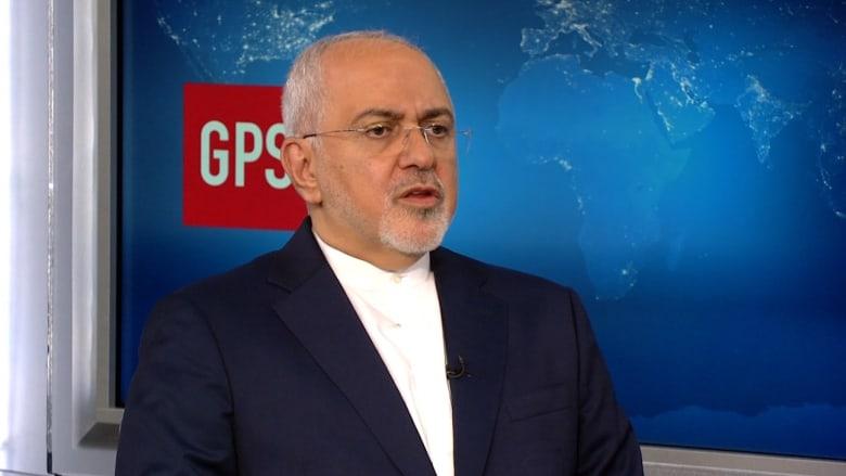 ظريف: استخباراتنا تفشل محاولات السعودية نقل الحرب إلى إيران