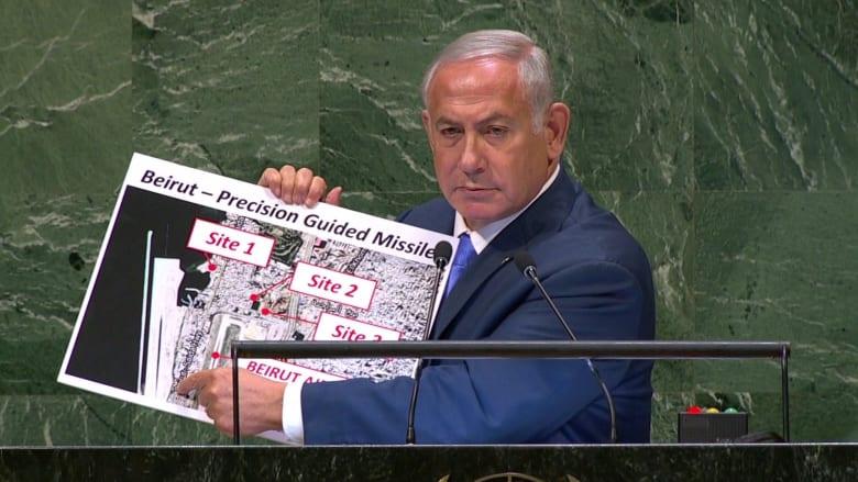 """لبنان يبحث عن """"صواريخ نتنياهو"""".. فأين الحقيقة؟"""