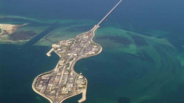 جسر الملك حمد بين السعودية والبحرين..مشروع بـ4 مليارات دولار