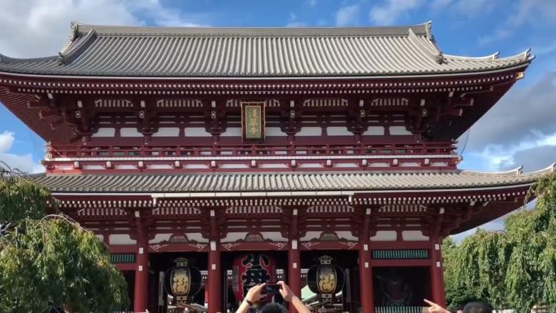 حظك جيد أم سيء؟ زيارة هذا المعبد في اليابان قد تخبرك