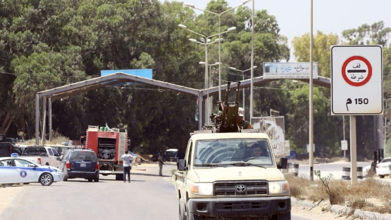 """الجيش الليبي: القبض على """"الإرهابي"""" المصري هشام عشماوي"""
