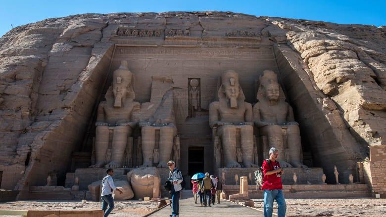 خبيران لـCNN: قطاع السياحة المصري بحاجة لدعم حكومي ورقابة