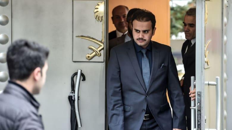 لقاء بين مسؤولين سعوديين وأتراك بشأن خاشقجي في مديرية أمن إسطنبول