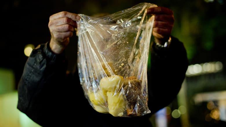 تعرف على الخسائر الاقتصادية بسبب إهدار الطعام؟