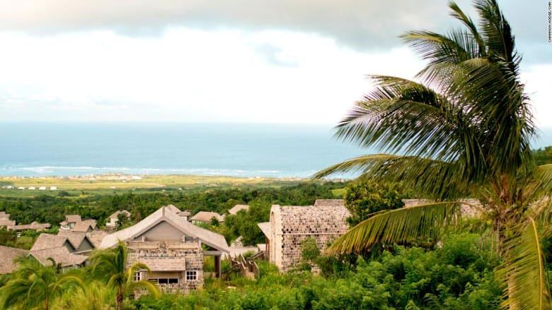 إليك جولة في سانت كيتس.. الجزيرة المطلة على البحر الكاريبي