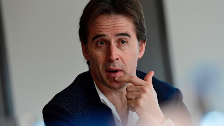 في حال إقالة لوبيتيغي.. من الأقرب ليتولى تدريب ريال مدريد؟