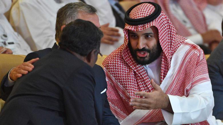 العريفي يمدح والقرني ينشر قصيدة بعد كلمة ولي عهد السعودية