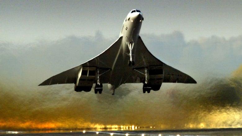 داخل أسرع طائرة بالتاريخ.. من نيويورك إلى لندن في 3 ساعات