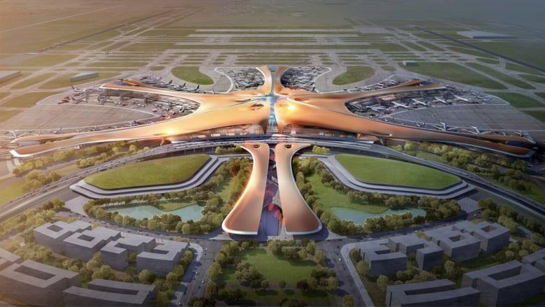 أكثر 10 مشاريع إثارةً لمطارات قيد الإنشاء أو التطوير