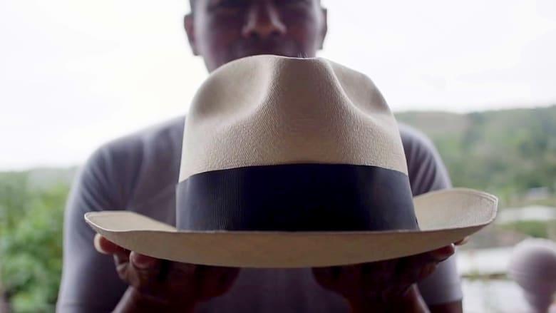 هذه القبعة المصنوعة يدوياً قد تكلفك 25 ألف دولار