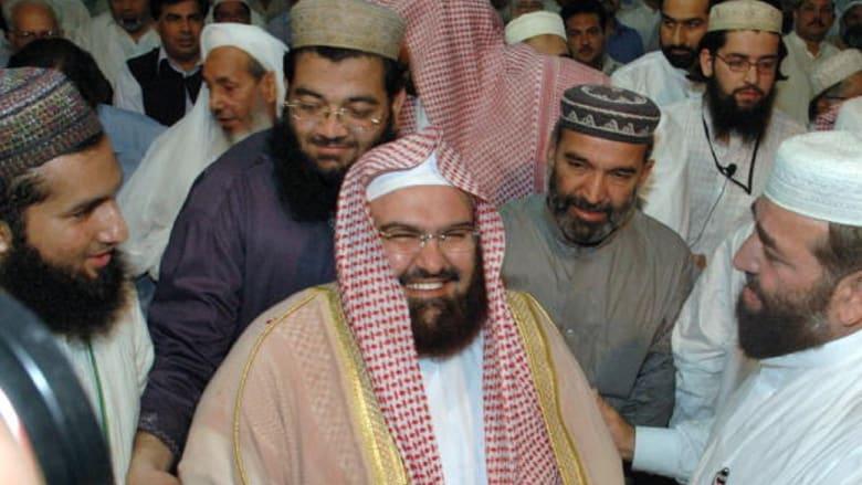 السديس عن محمد بن سلمان: الأمير الشاب ماض نحو الإصلاح والتطوير برؤية سديدة