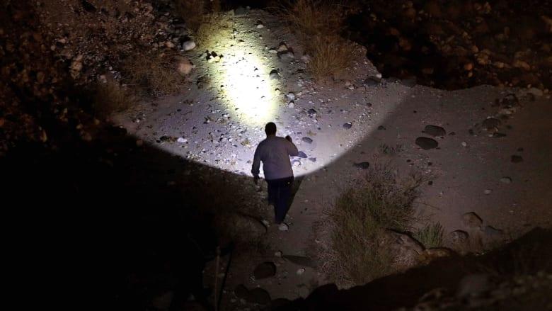 """الأردن: تحديد هوية طفلة """"البحر الميت"""" المفقودة بعد التباس بين جثتين أخريين"""