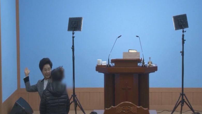 منشقون عن كنيسة كورية جنوبية يتحدثون عن طقوس العنف فيها