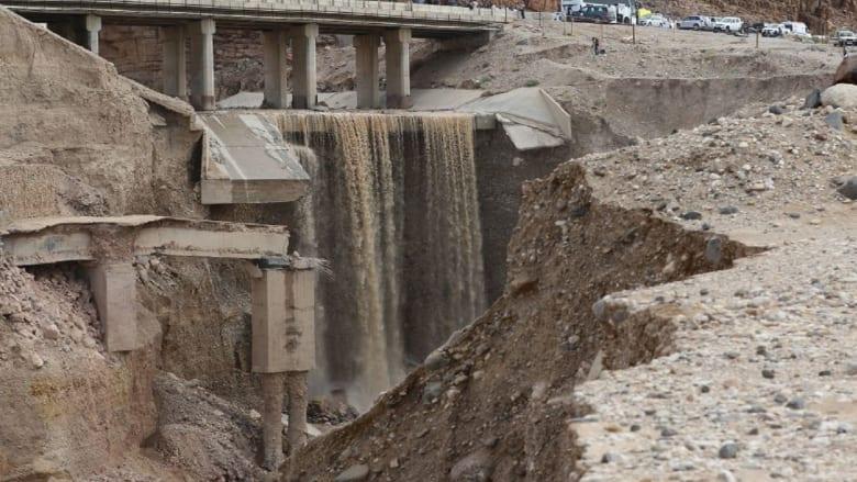 """الرزاز يتوعد """"المقصرين"""": الحكومة تتحمل المسؤولية في فاجعة البحر الميت"""